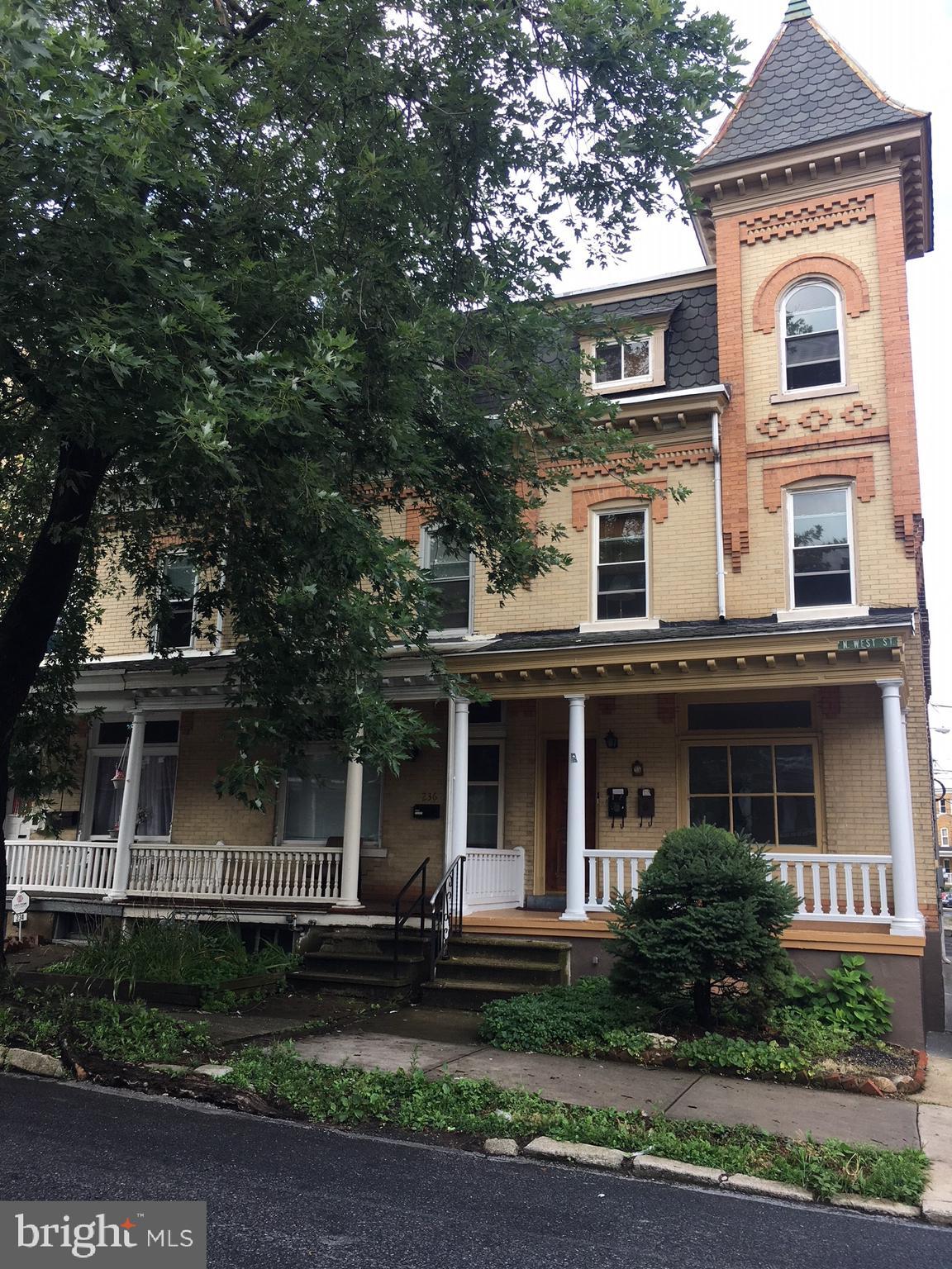 238 WEST STREET N, ALLENTOWN, PA 18102