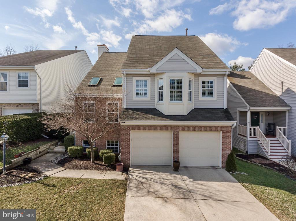 2480 SHADYWOOD CIRCLE, CROFTON, MD 21114