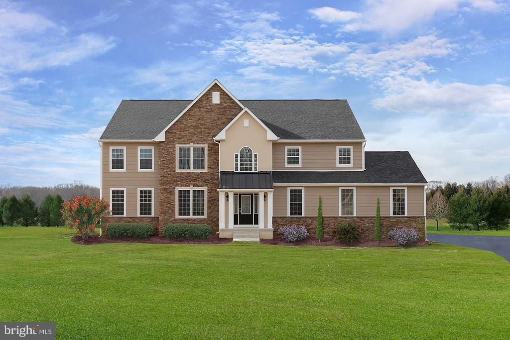 Luxury Homes For Sale In Gloucester County, NJ