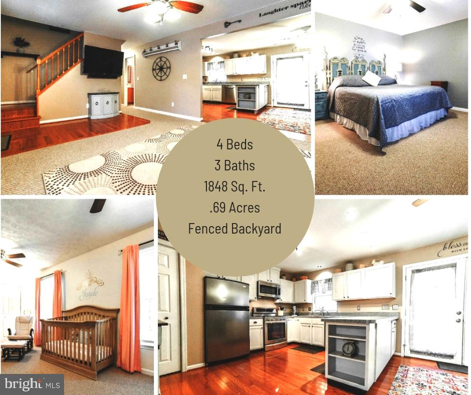 17830 PINEY POINT ROAD, TALL TIMBERS, MD 20690