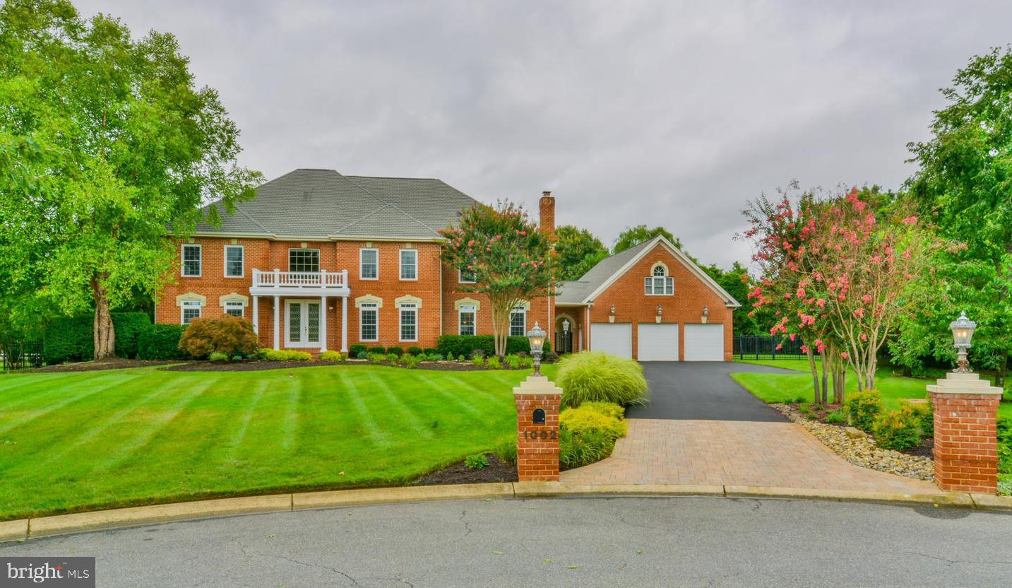 1002 LIBERTY NEST COURT, DAVIDSONVILLE, MD 21035