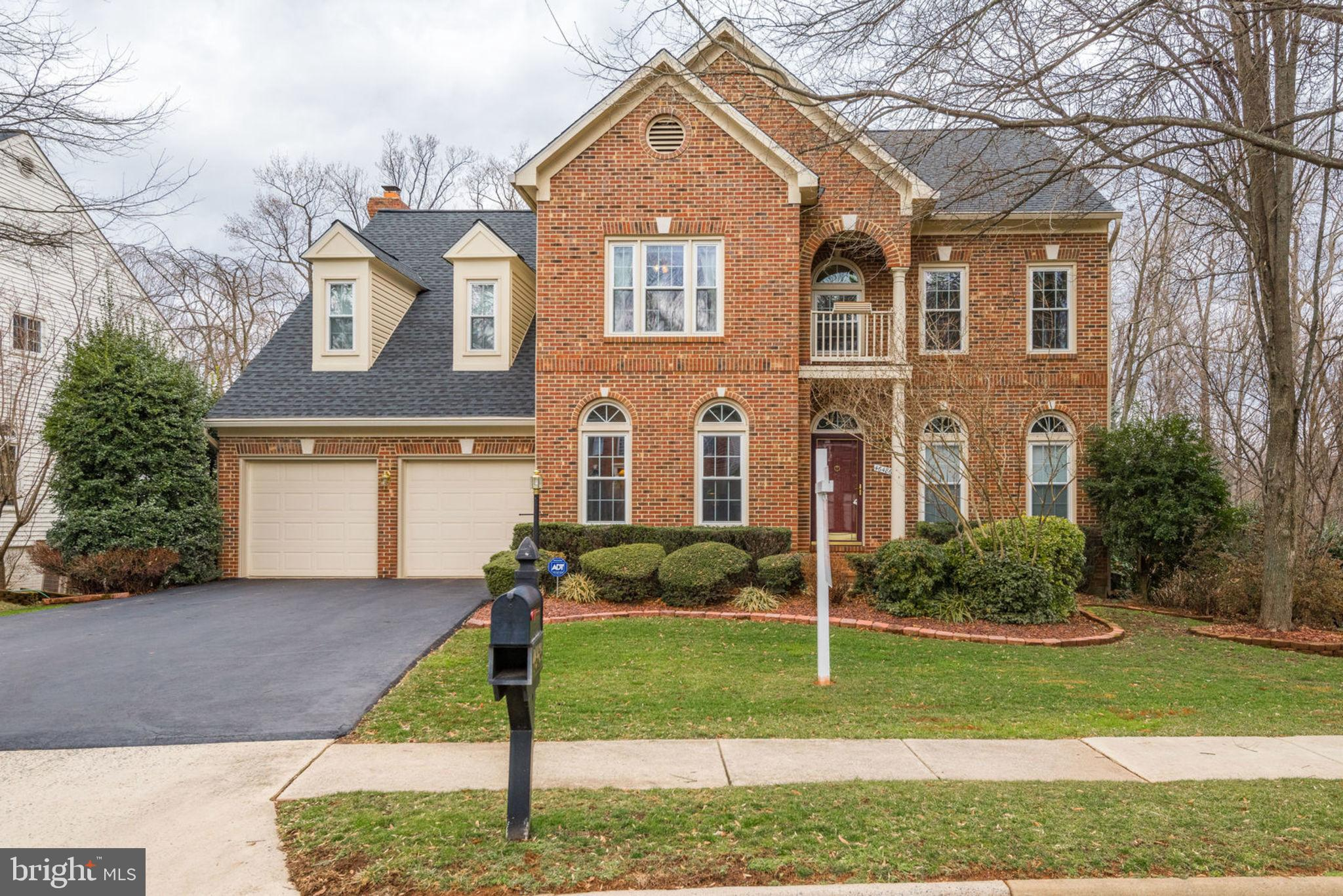 46486 CAPELWOOD COURT, STERLING, VA 20165