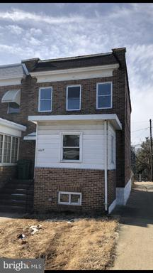 Property for sale at 4207 Berger Ave, Baltimore,  Maryland 21206