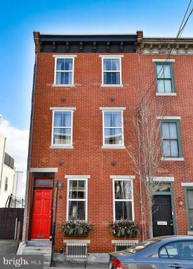 Property for sale at 811 S 17th St, Philadelphia,  PA 19146