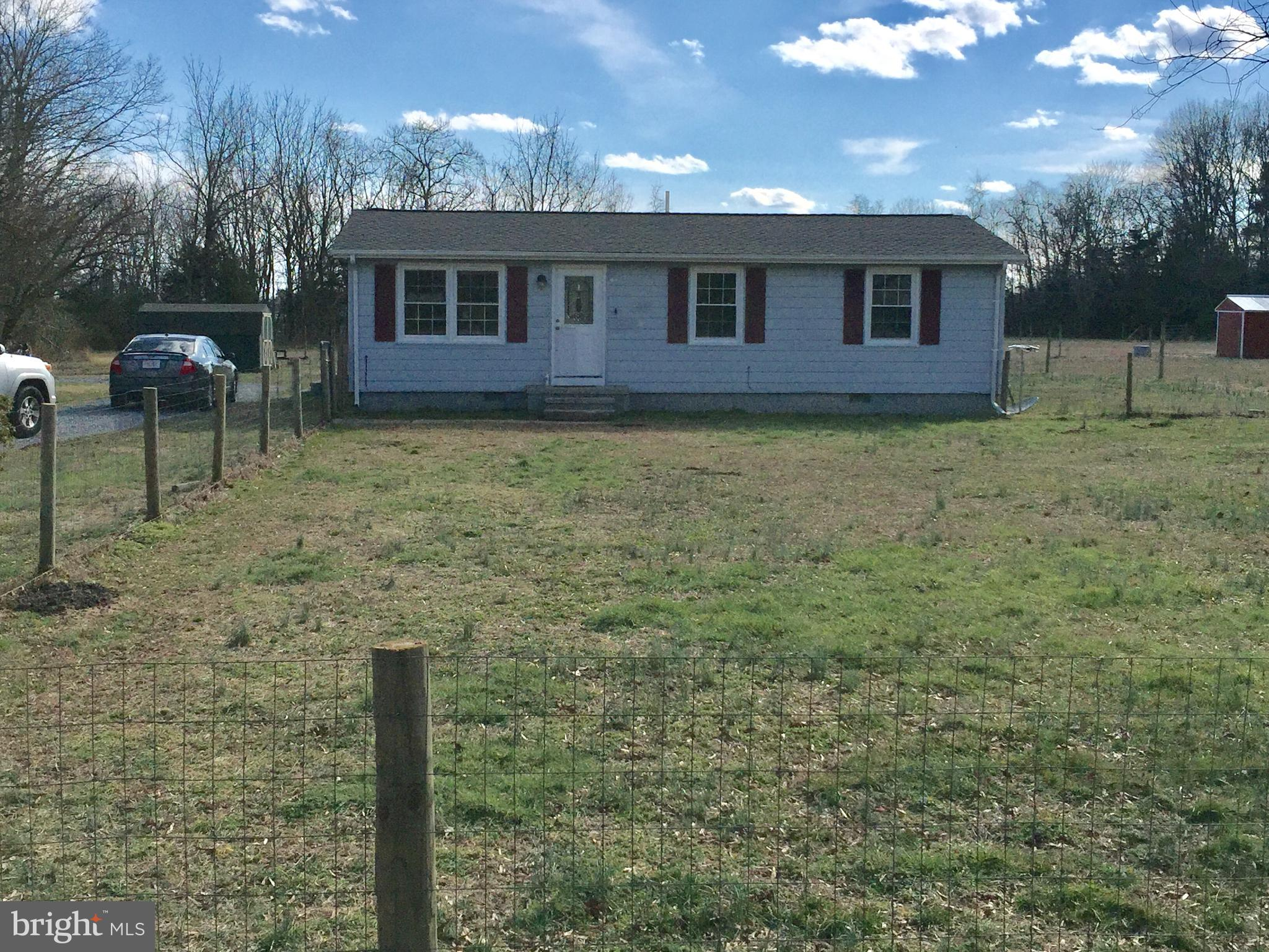17286 CANNERY ROAD, MILFORD, VA 22514