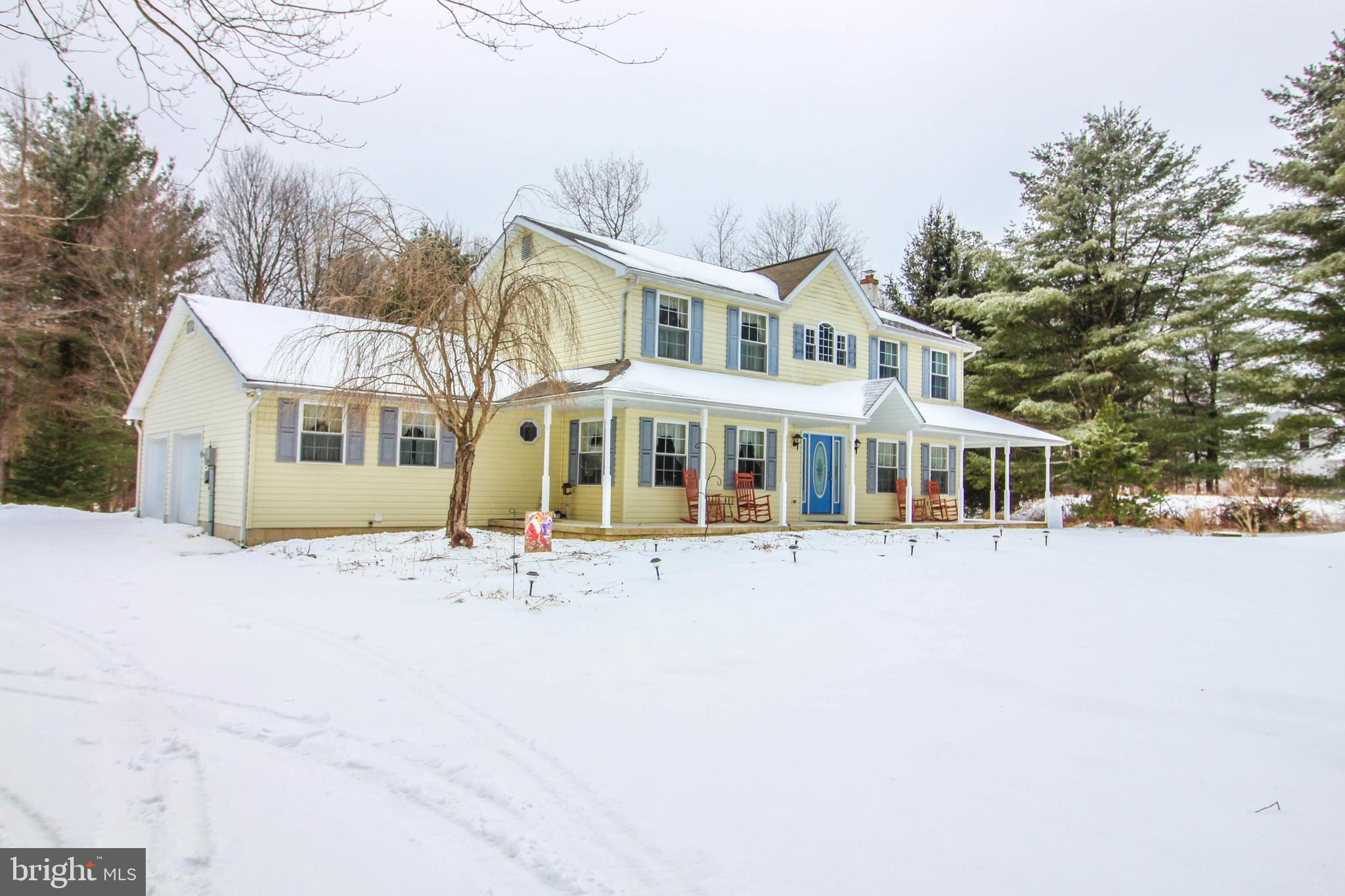 1572 LONG POND ROAD, LONG POND, PA 18334