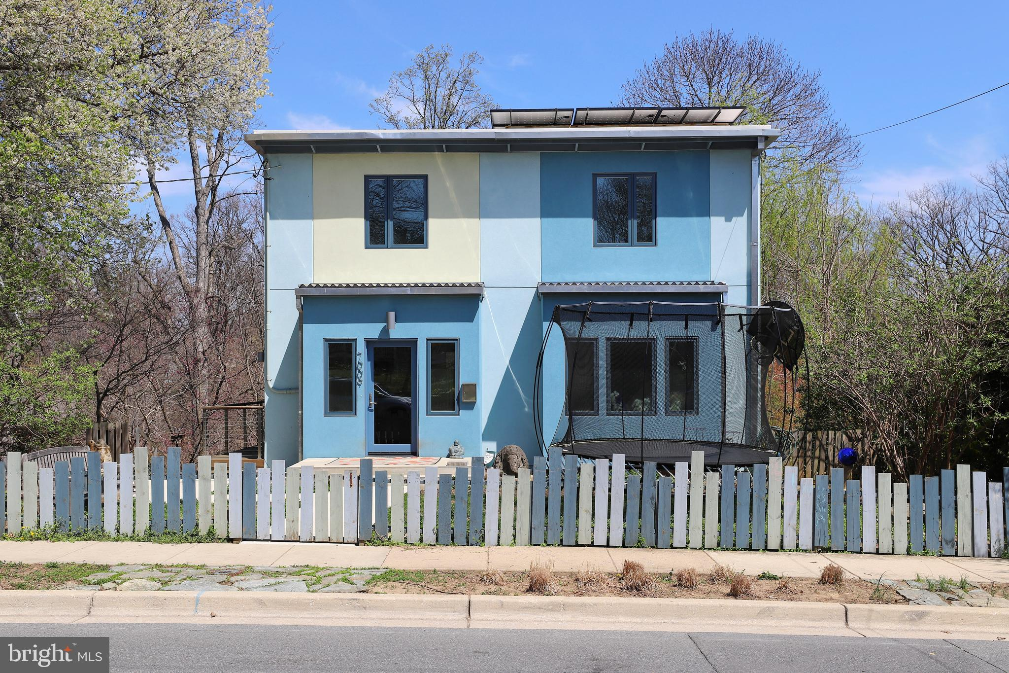7009 WOODLAND AVENUE, TAKOMA PARK, MD 20912