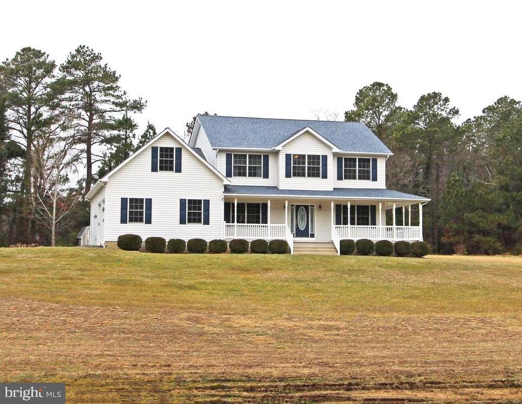 13935 POINT LOOKOUT ROAD  , RIDGE MD 20680