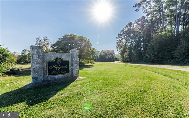 2329 WHAYS CREEK ROAD, REEDVILLE, VA 22539