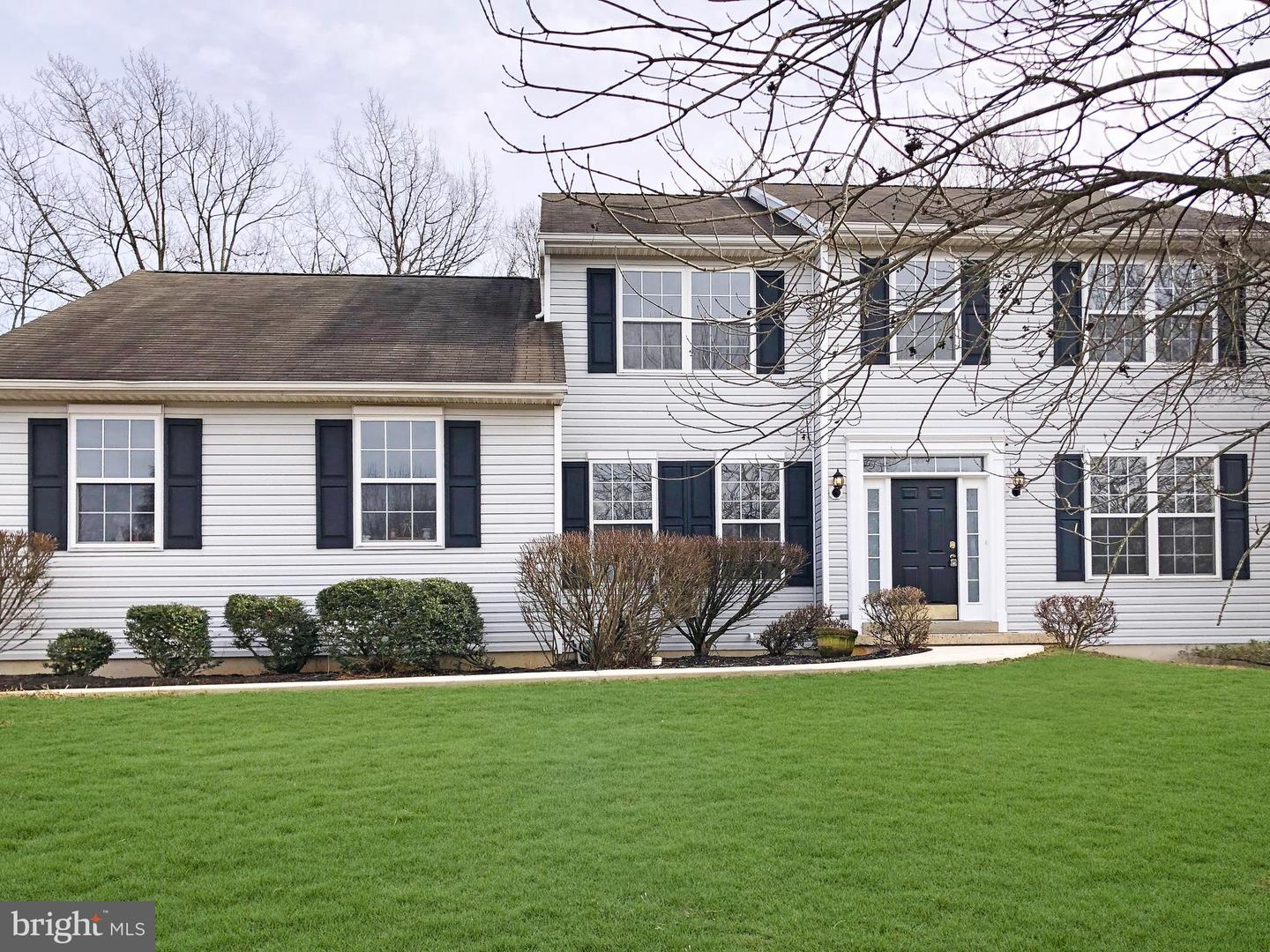 804 Jack Russell Lane West Chester, PA 19380