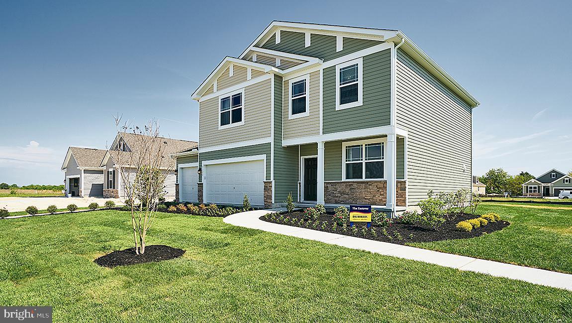 Photo of 149 N Marshview Terrace, Magnolia DE