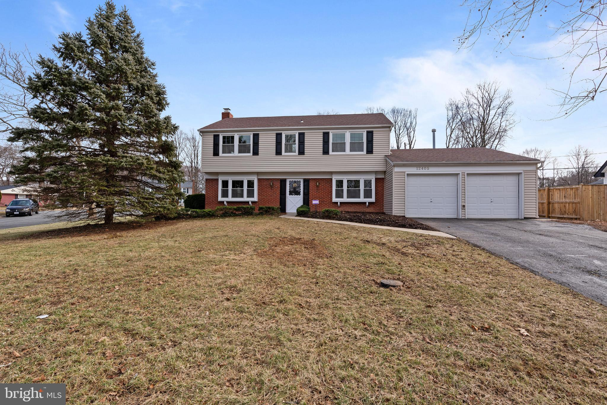 12405 RAMBLING LANE, BOWIE, MD 20715