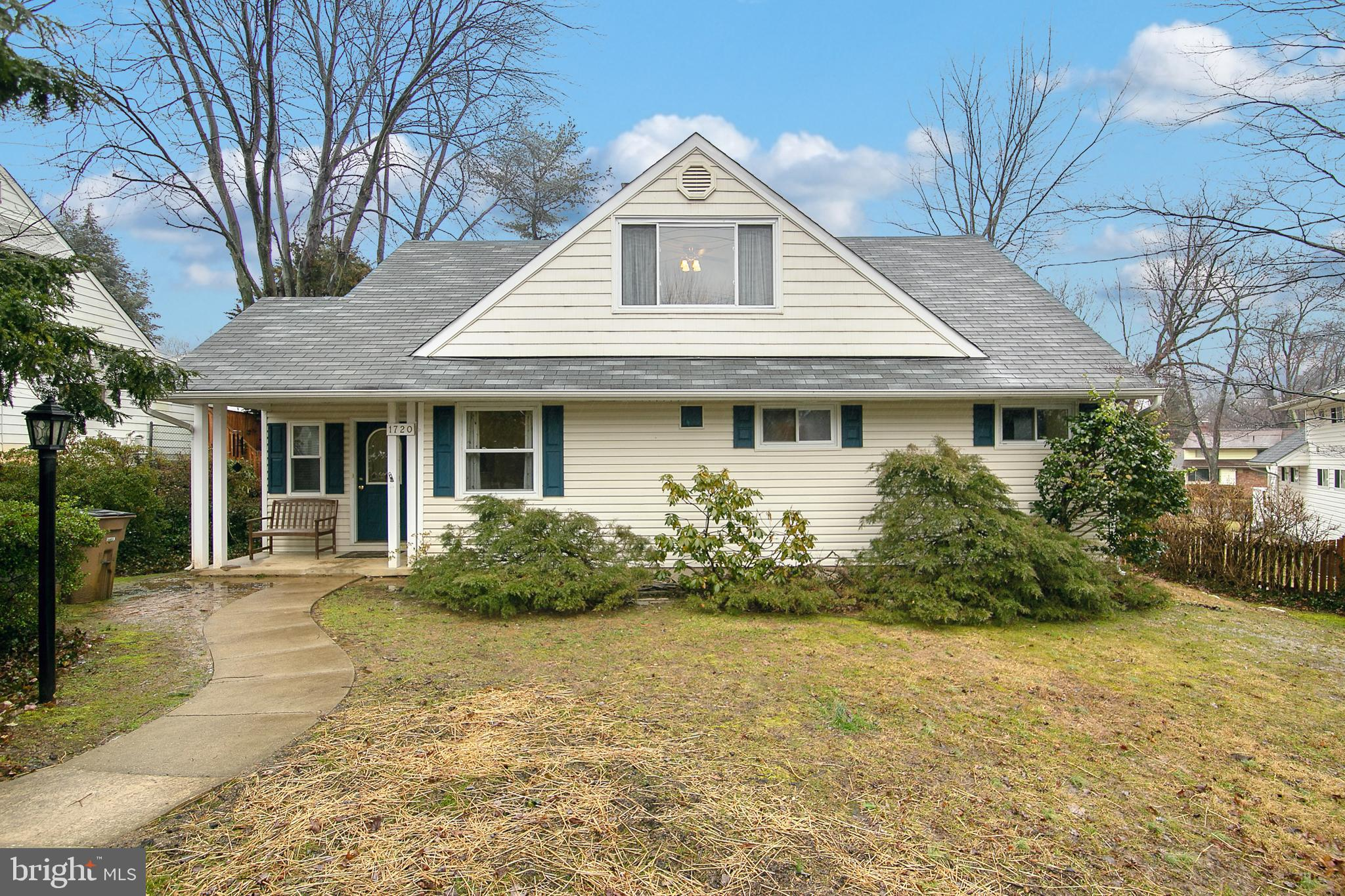 1720 VEIRS MILL ROAD, ROCKVILLE, MD 20851