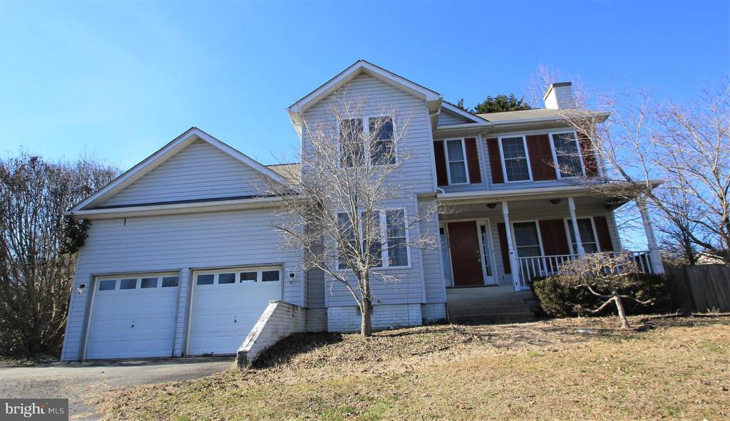 11804 SWITCHBACK LANE, FREDERICKSBURG, VA 22407