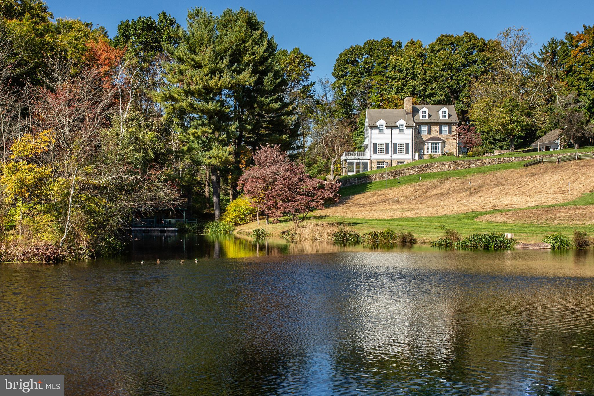 6131 GREENHILL ROAD, NEW HOPE, PA 18938