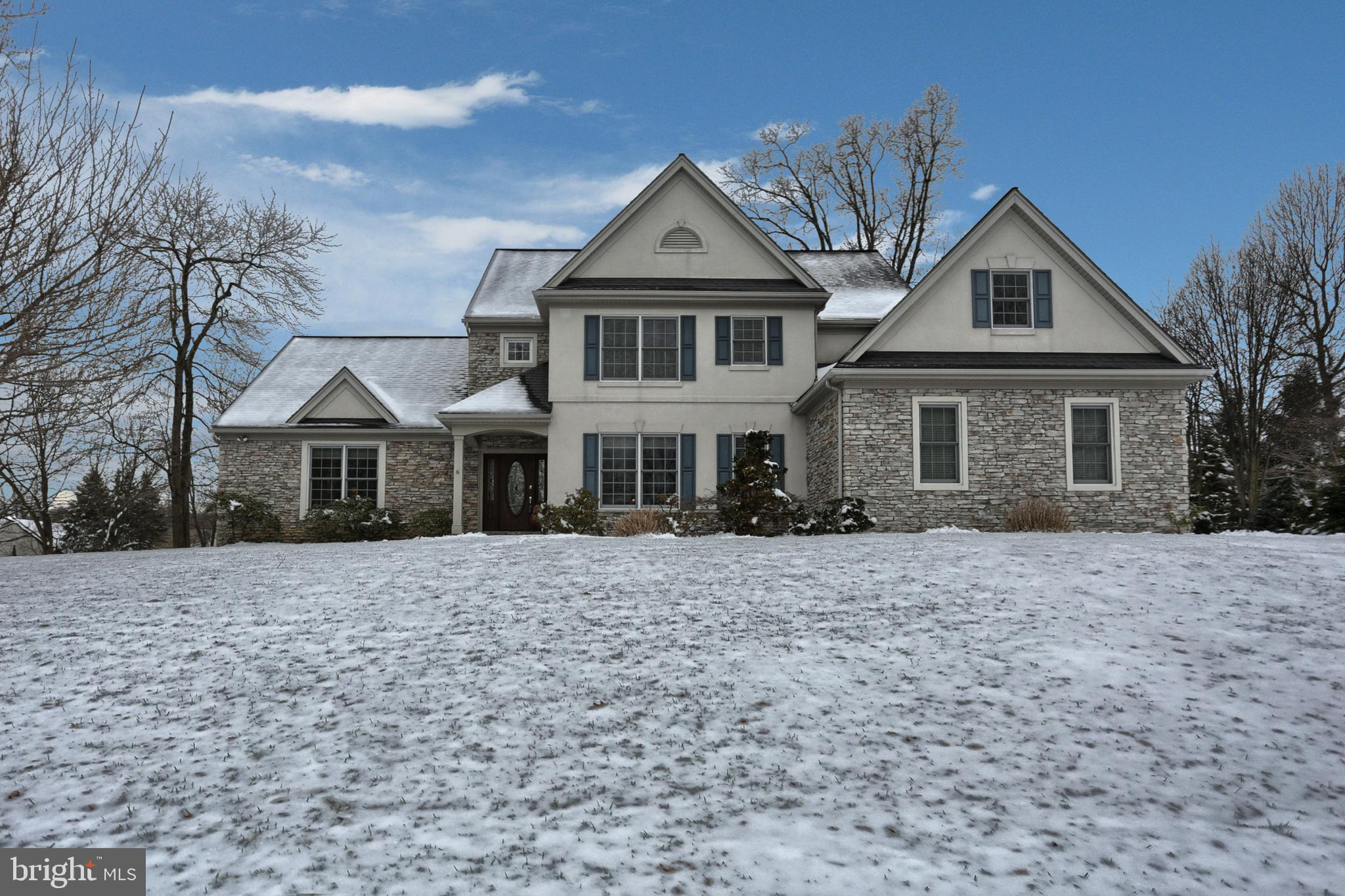 1035 PEGGY DRIVE, HUMMELSTOWN, PA 17036