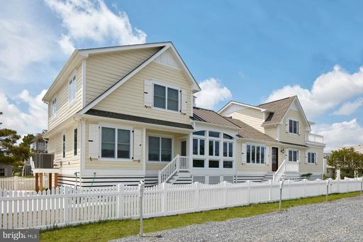 OCEAN VIEW, BETHANY BEACH Real Estate