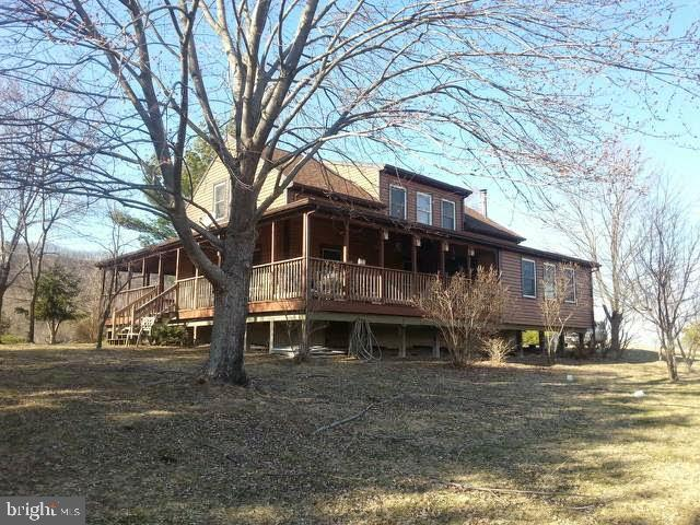 4038 MOUNT OLIVE RD, RIO, WV 26755