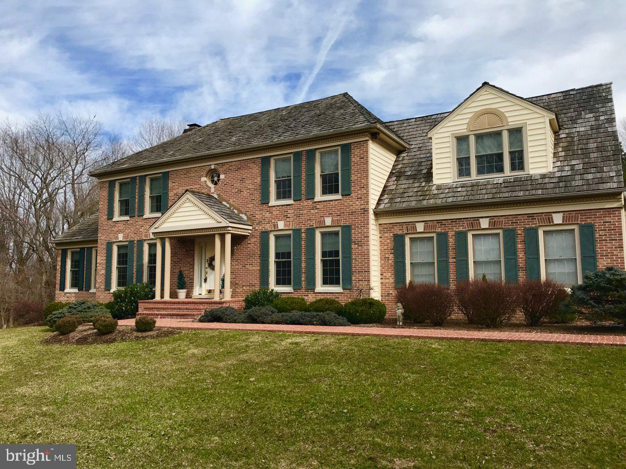 12713 MAIDENS BOWER DRIVE, POTOMAC, MD 20854