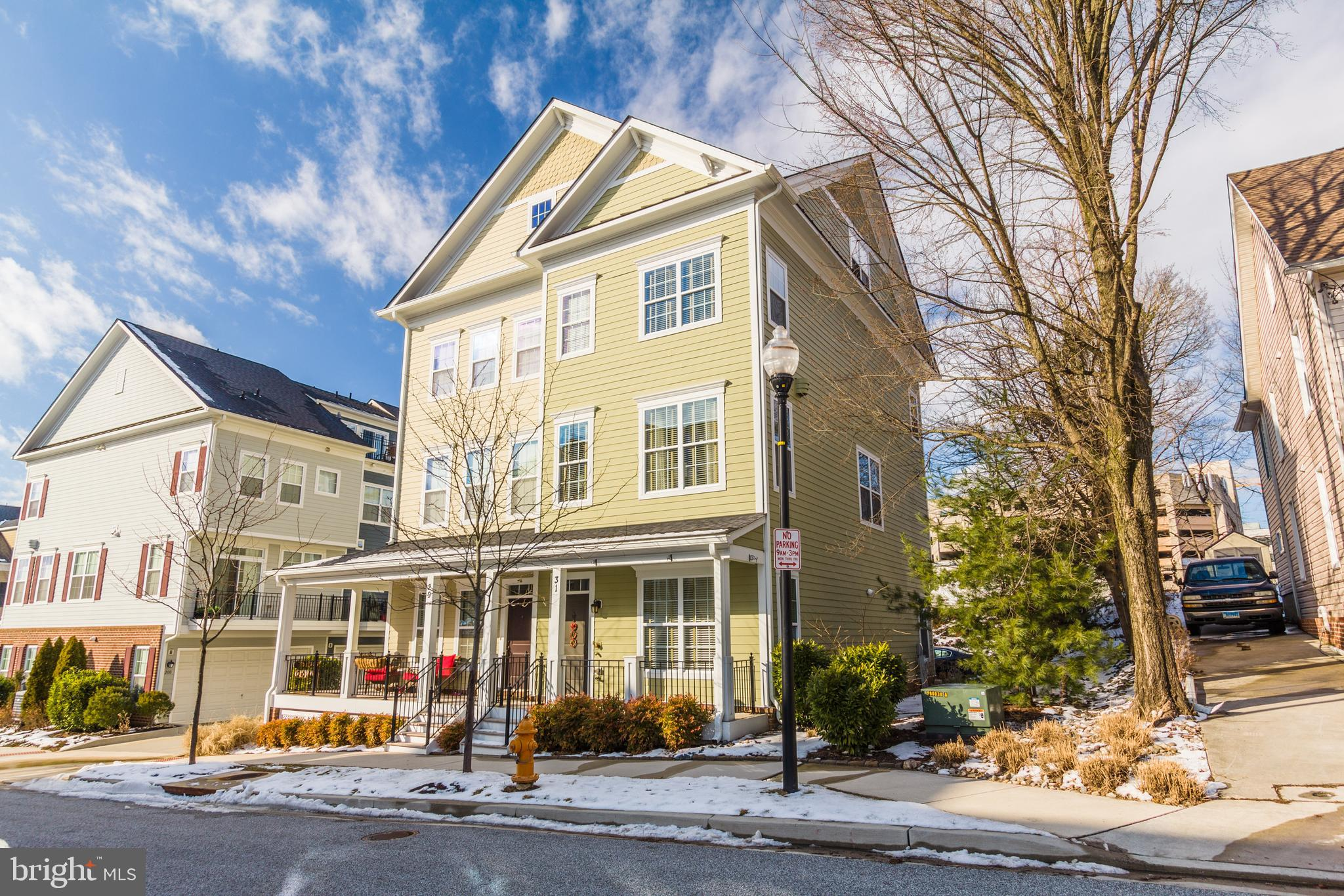 31 WILLOW AVENUE, TOWSON, MD 21286
