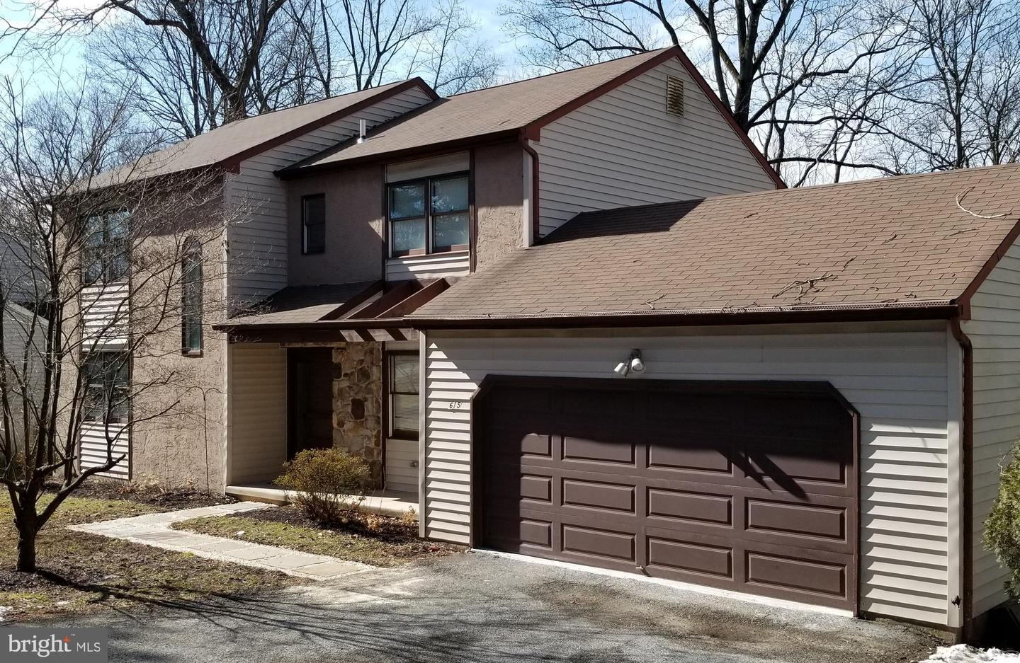 615 W Rosedale Avenue West Chester, PA 19382