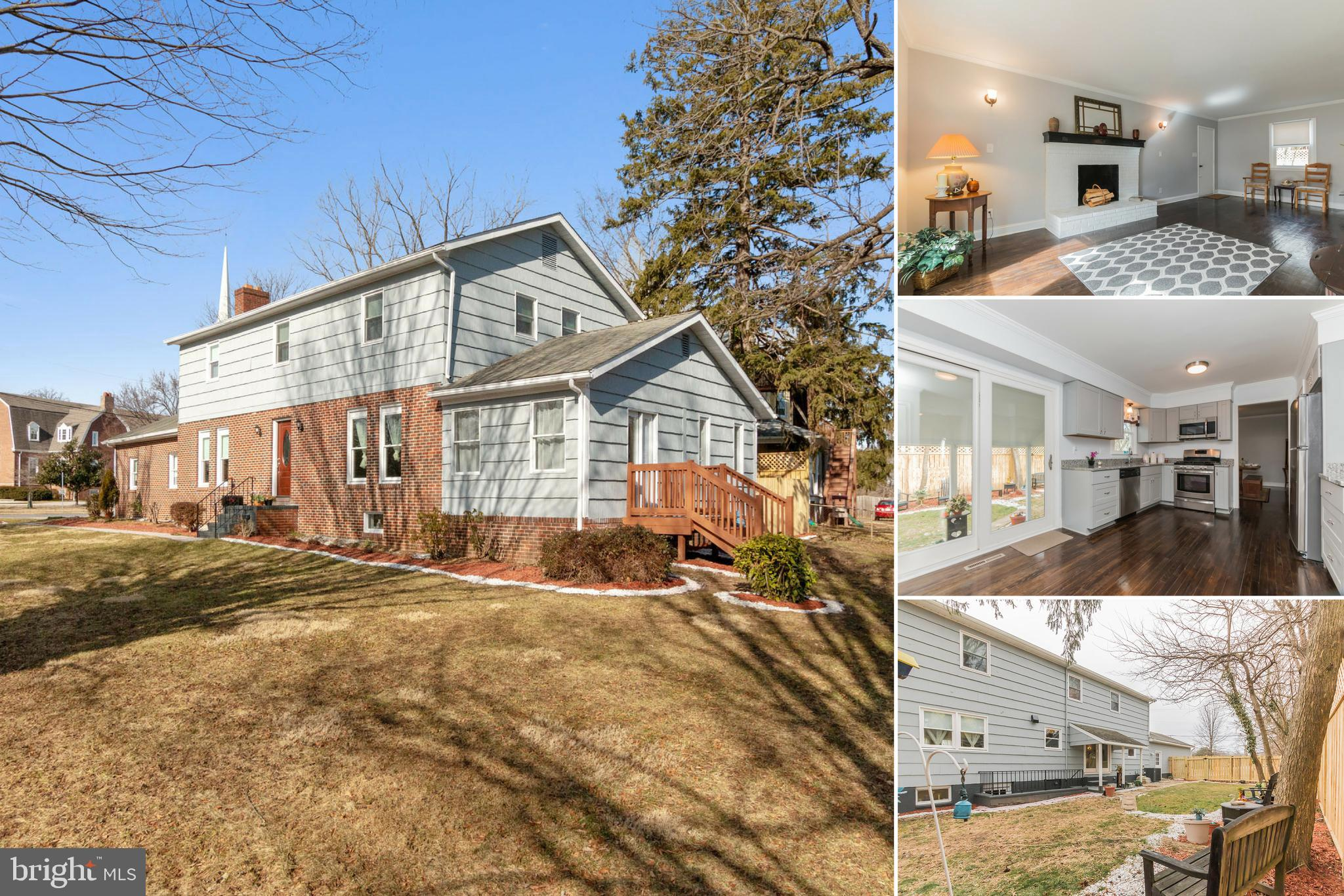 1308 FREDERICK ROAD, BALTIMORE, MD 21228
