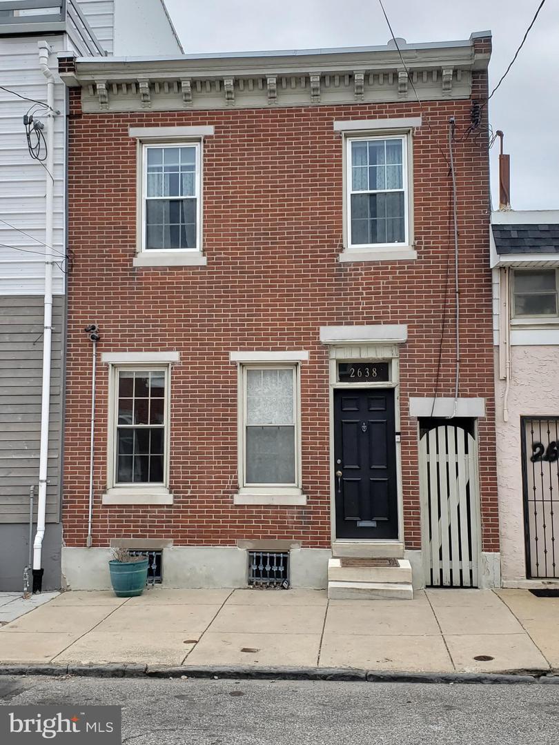 2638 Almond Street Philadelphia, PA 19125