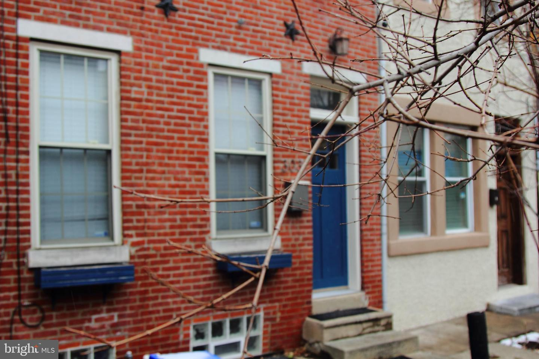 303 Kater Street Philadelphia, PA 19147