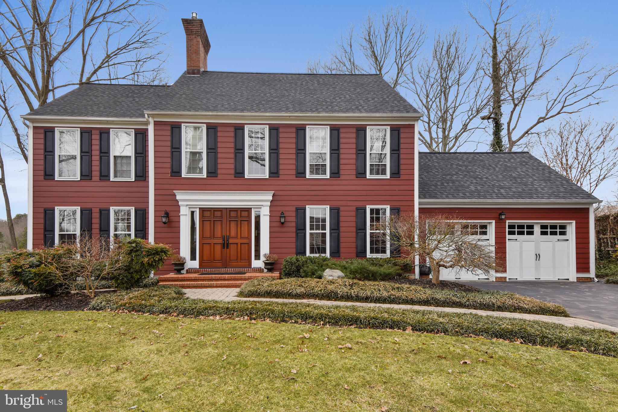 536 POINT FIELD DRIVE, MILLERSVILLE, MD 21108