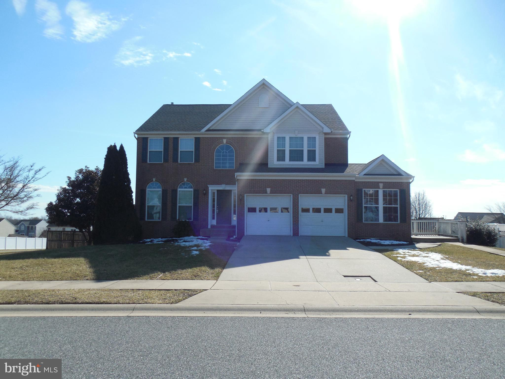 400 W PINEY POINT DRIVE, PERRYVILLE, MD 21903