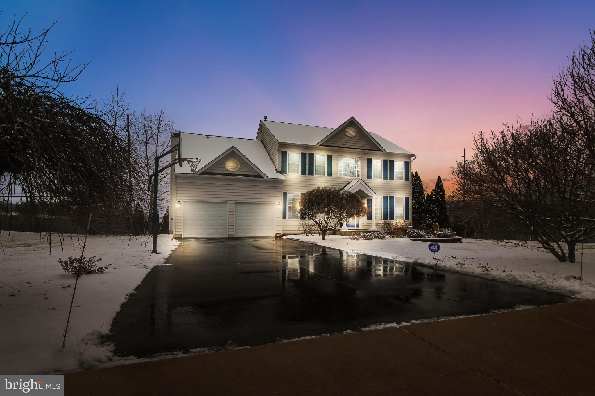 201 GREEN VALLEY ROAD, EXTON, PA 19341