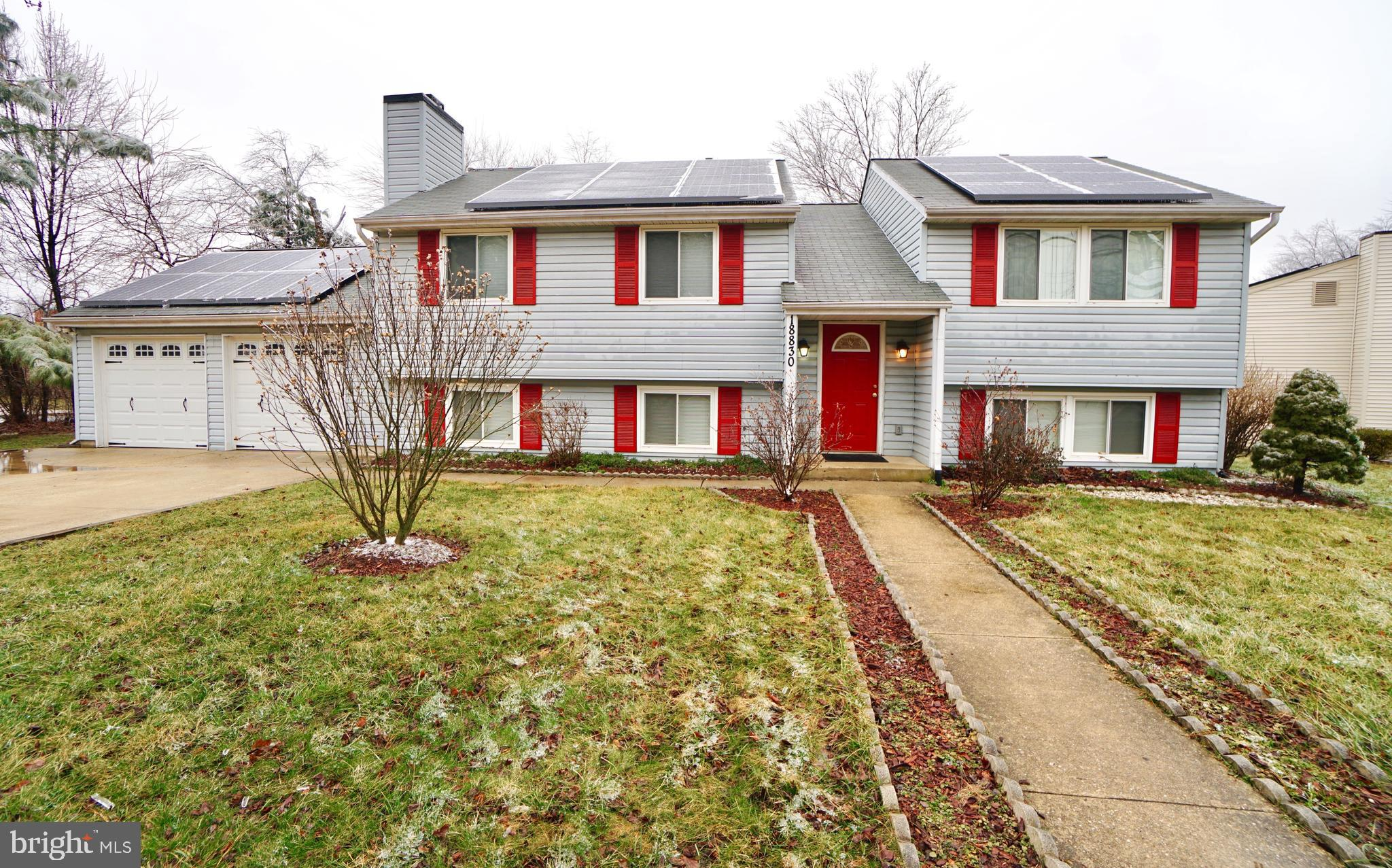 18830 STRAWBERRY KNOLL ROAD, GAITHERSBURG, MD 20879
