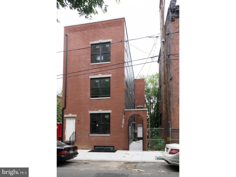 1227 N Franklin Street #1 Philadelphia, PA 19122