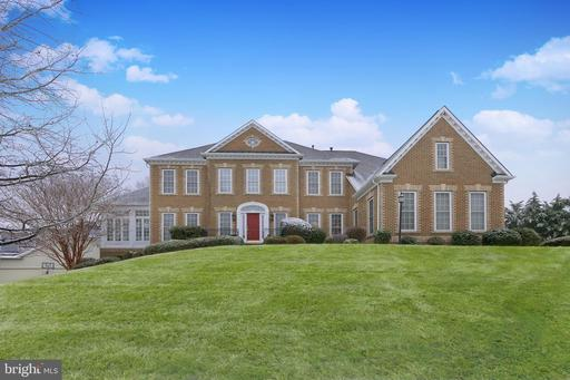 21816 Gaithers Meadow Ln Brookeville MD 20833