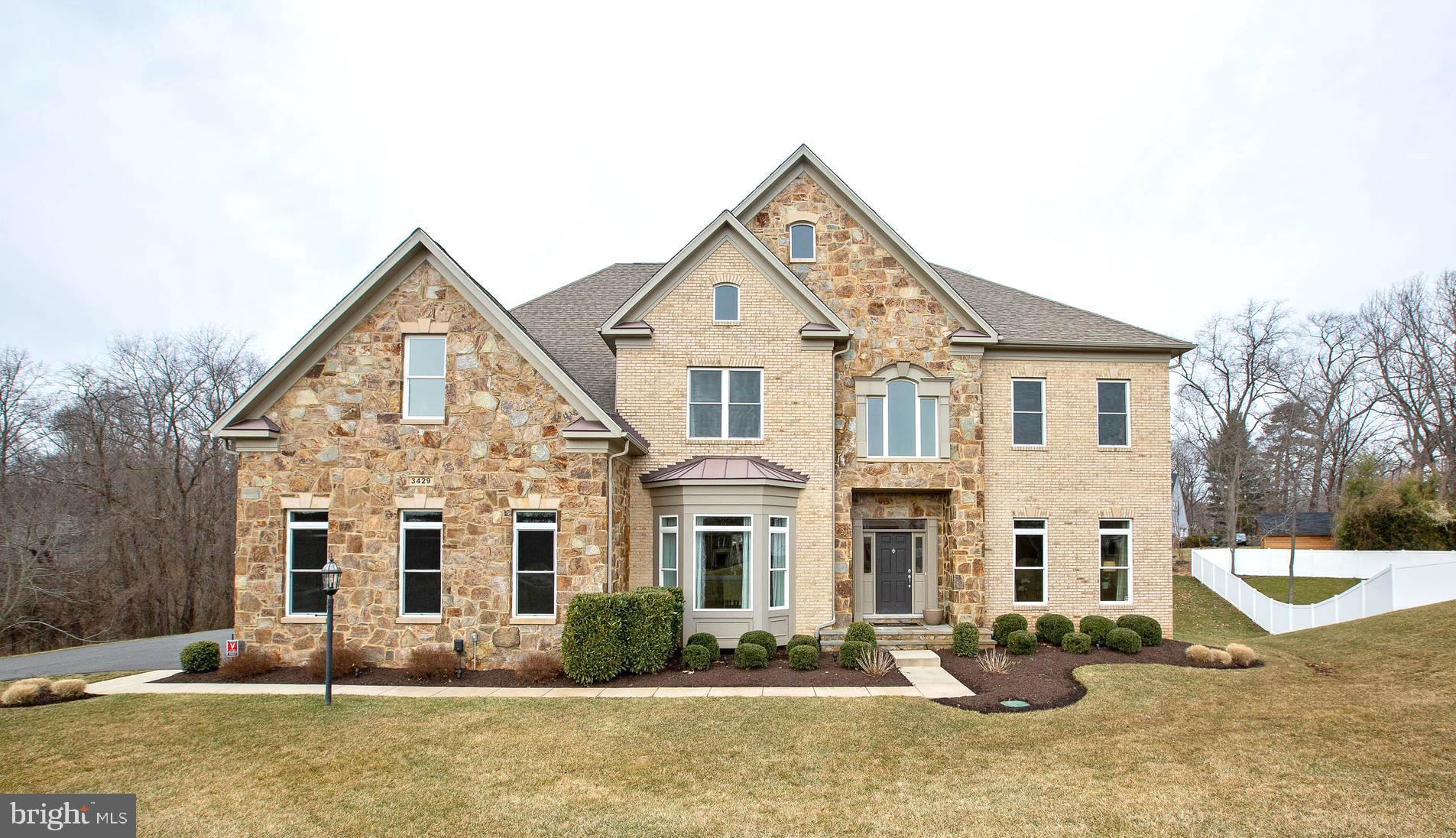 3429 WAPLES GLEN COURT, OAKTON, VA 22124