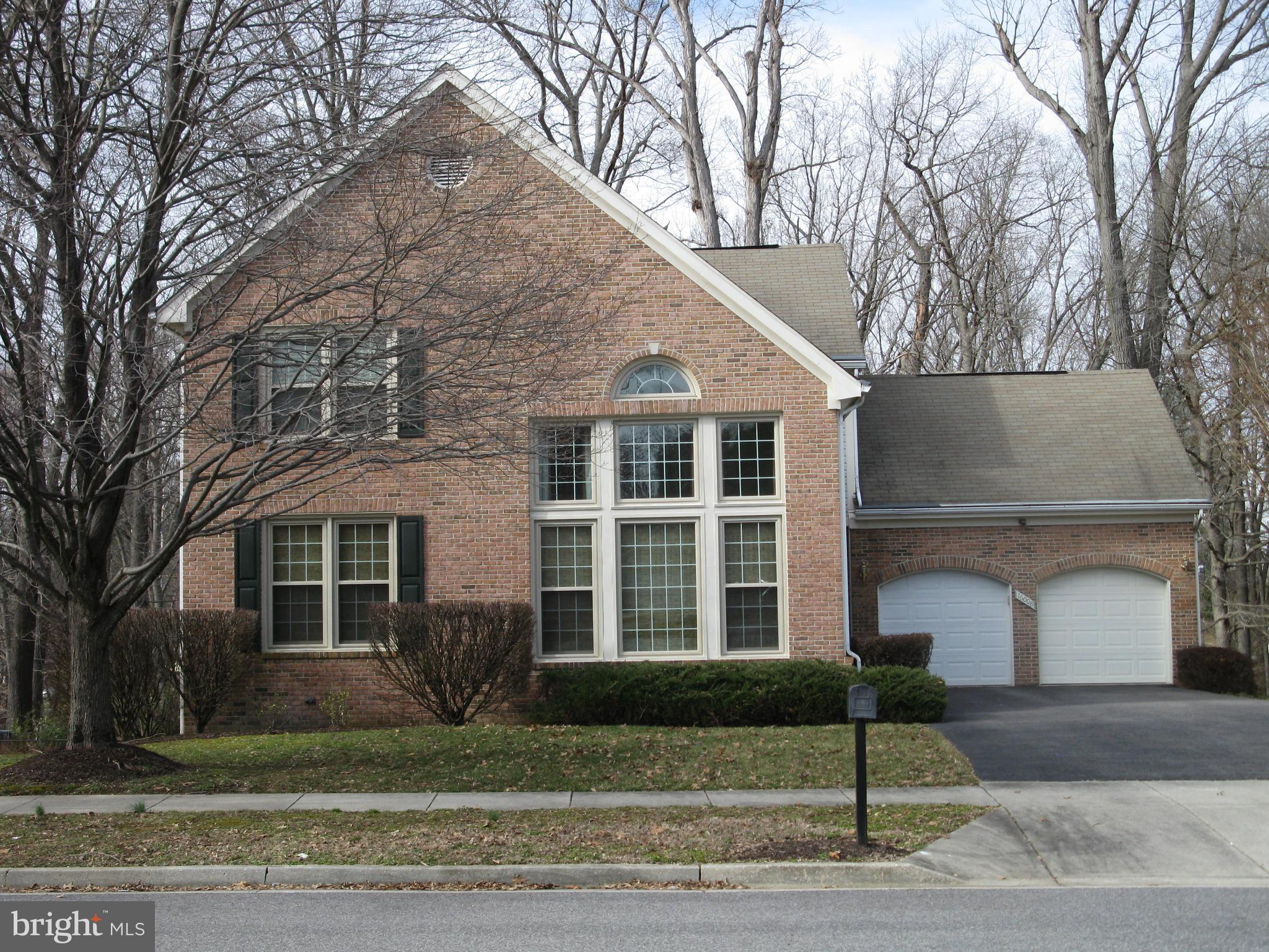 16008 PENNSBURY DRIVE, BOWIE, MD 20716