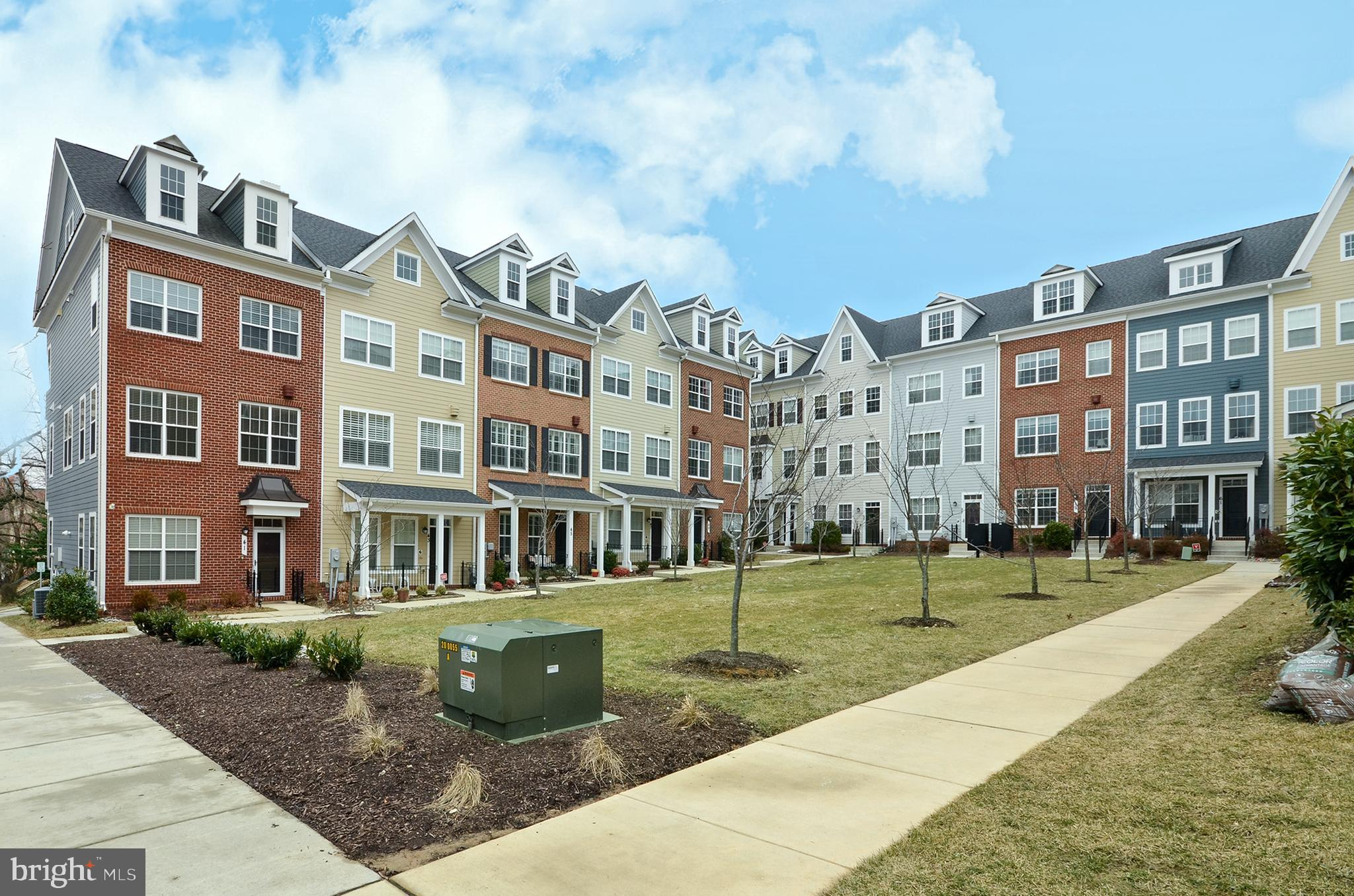 41 LINDEN PLACE, TOWSON, MD 21286