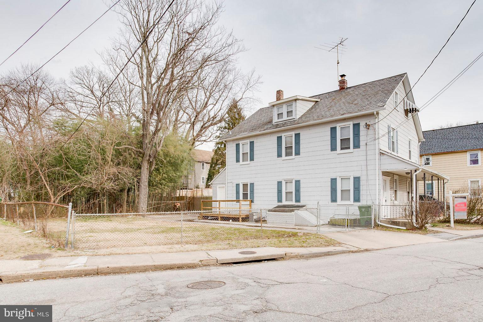 4002 PARKSIDE DRIVE, BALTIMORE, MD 21206