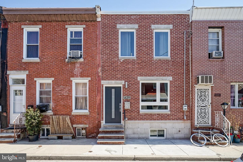 1429 S Bancroft Street Philadelphia, PA 19146