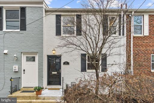 Property for sale at 235 Tennessee Ave, Alexandria,  VA 22305