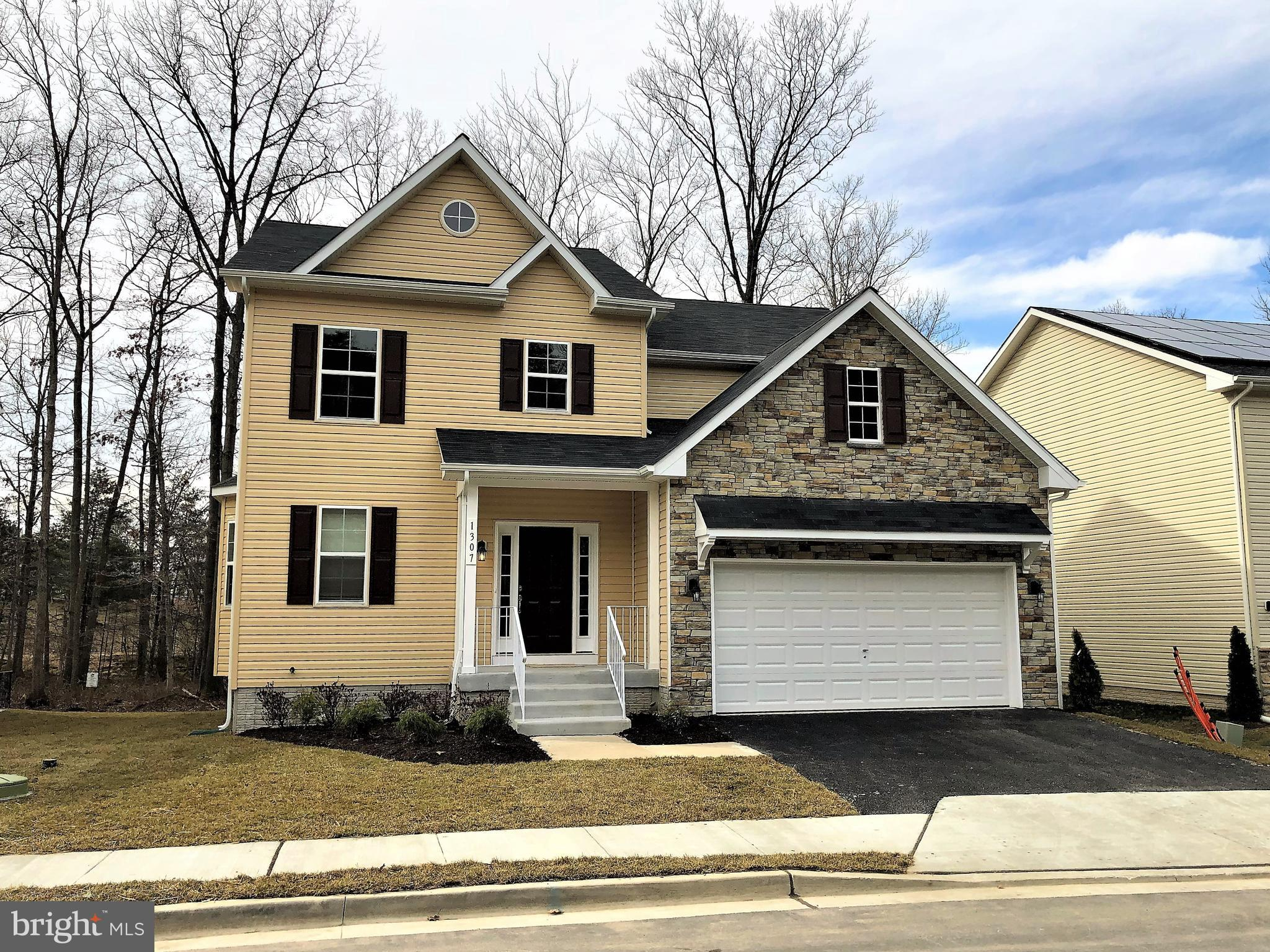 1307 PATUXENT WOODS DRIVE, ODENTON, MD 21113