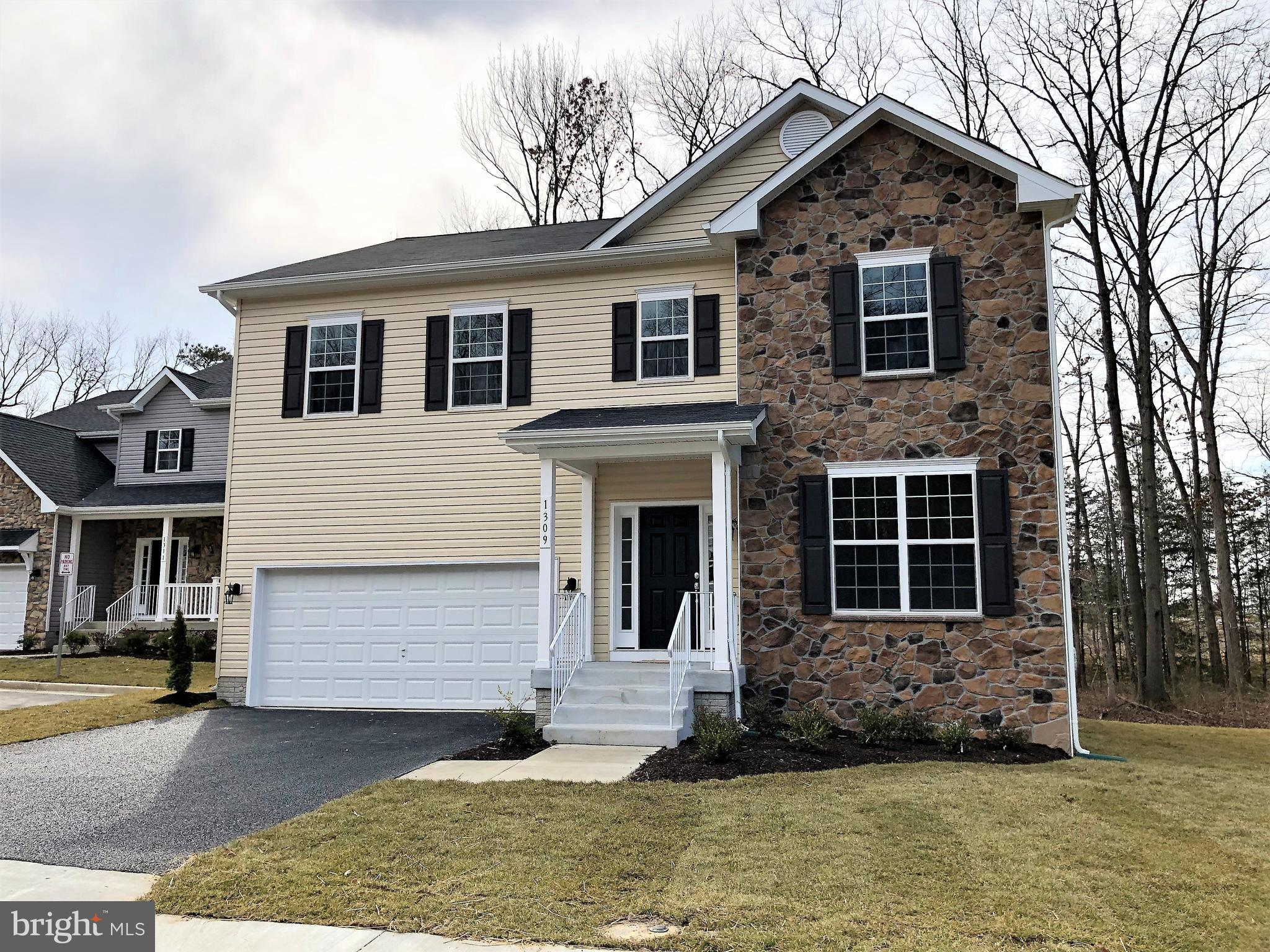1309 PATUXENT WOODS DRIVE, ODENTON, MD 21113