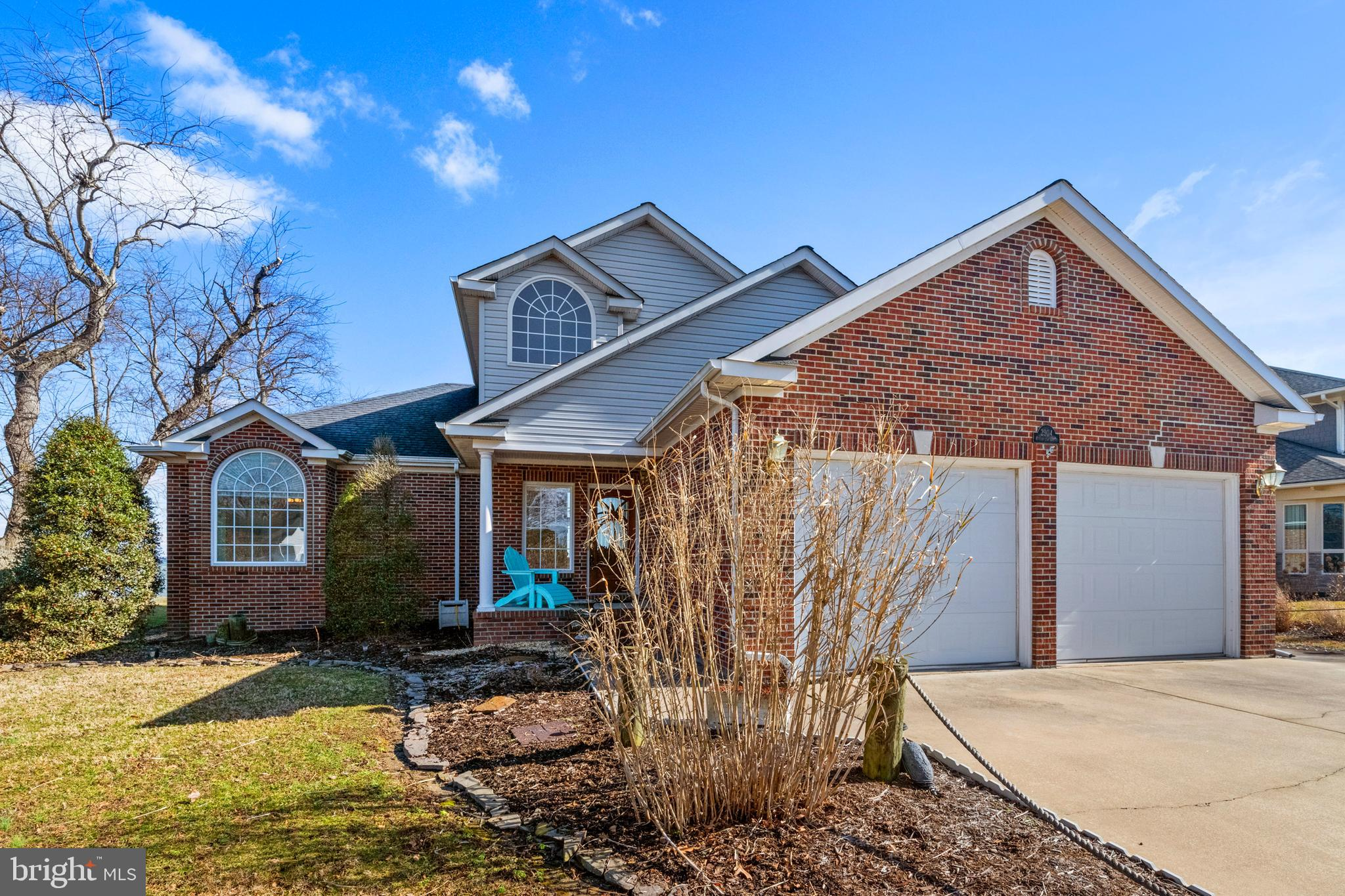 2904 RIVERVIEW DRIVE, COLONIAL BEACH, VA 22443