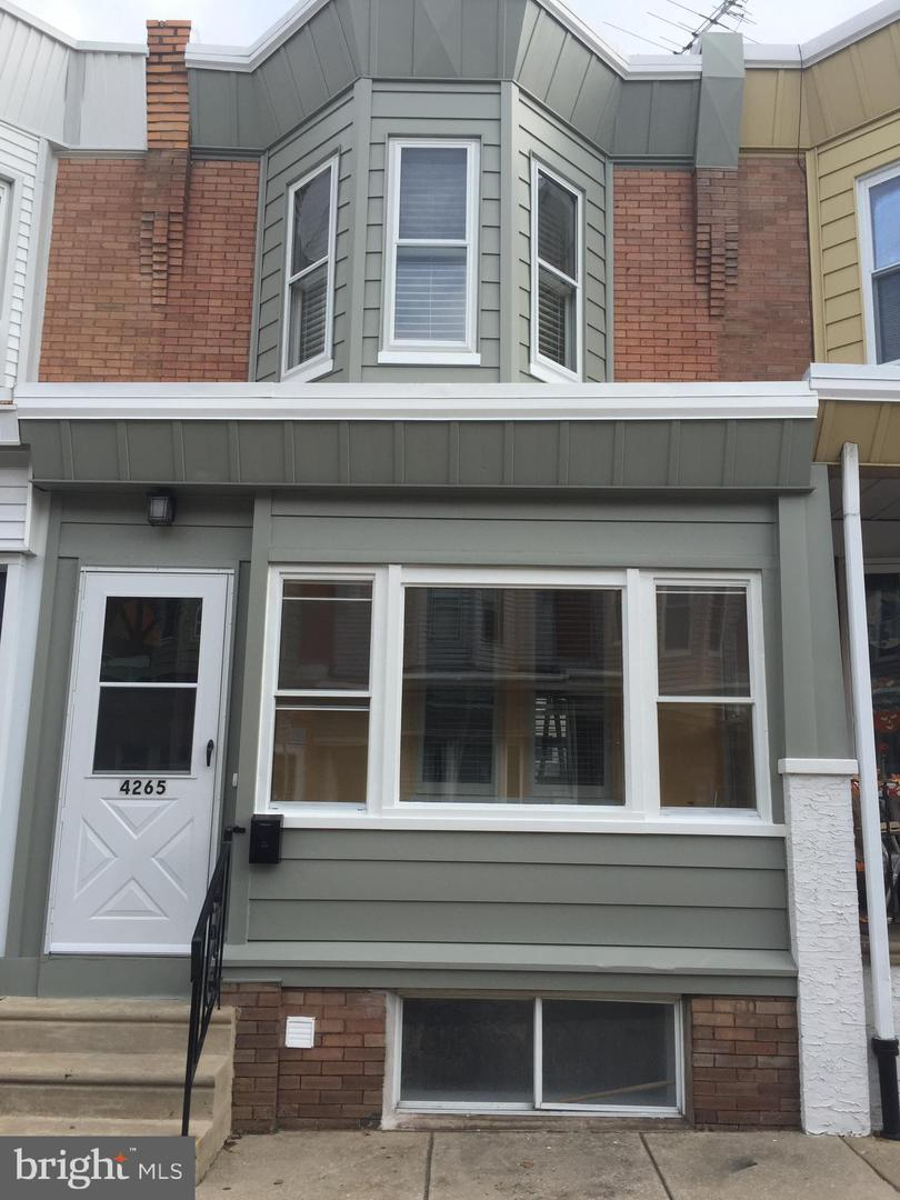 4265 Salmon Street Philadelphia, PA 19137