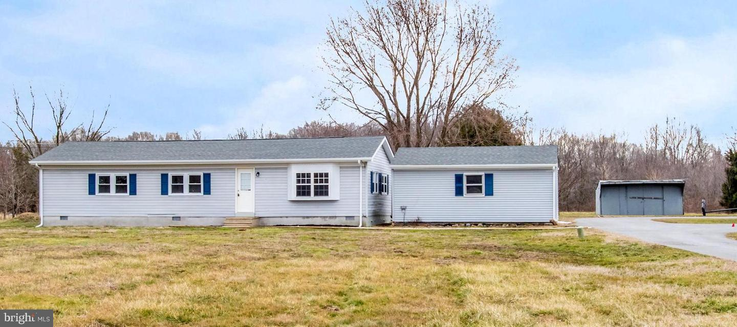 Photo of 2240 Slaughter Station Road, Hartly DE