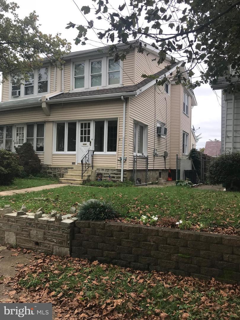 7417 Whitaker Avenue Philadelphia, PA 19111