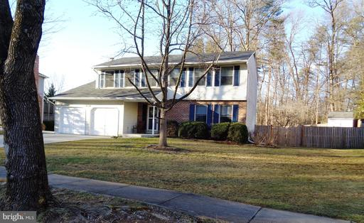 14104 WESTHOLME COURT, BOWIE, MD 20715  Photo