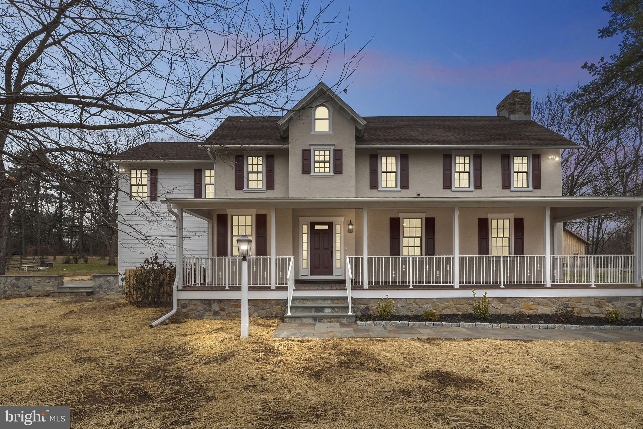 Homes With In Law Suites In Chester County
