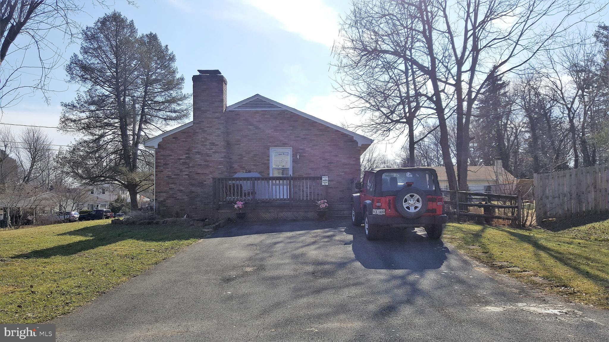 301 S 26TH STREET, Purcellville, 20132 | RE/MAX Gateway