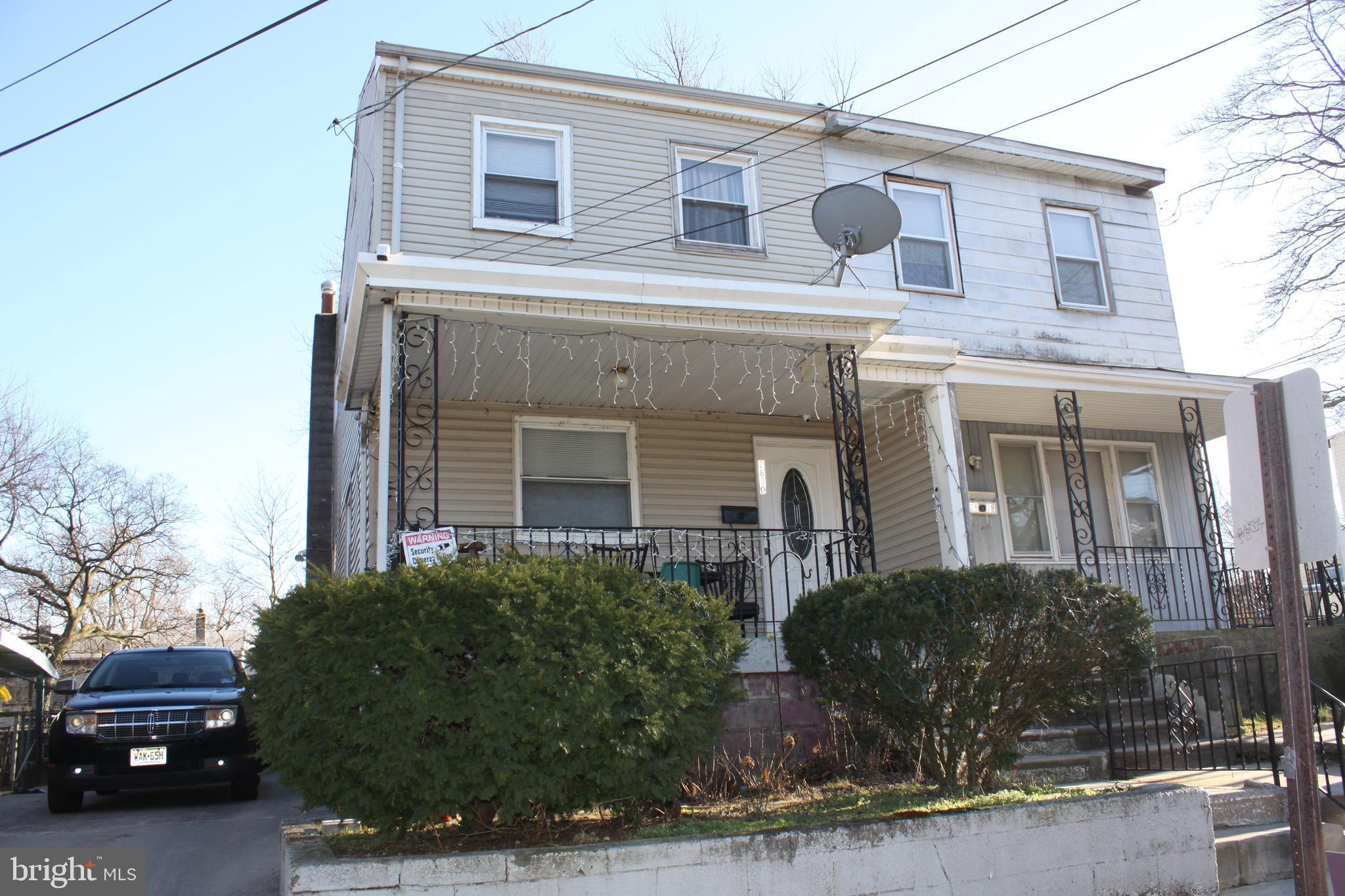 2830 HAYES AVENUE, CAMDEN, NJ 08105
